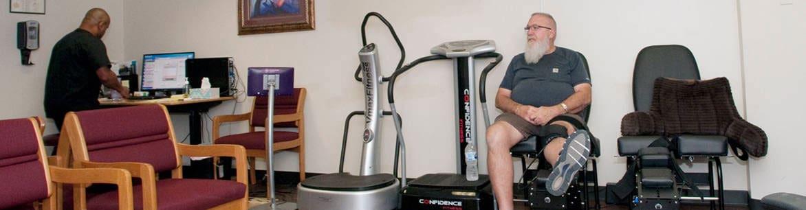 Physical Rehabilitation Houston