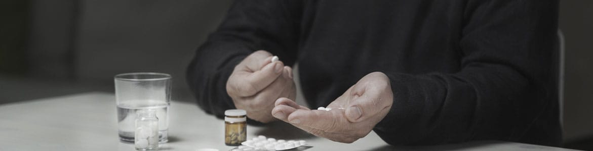 The Dangers of Pain Medications
